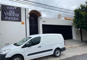 Foto de oficina en venta en sierra leona 465, lomas 3a secc, san luis potosí, san luis potosí, 16822575 No. 01