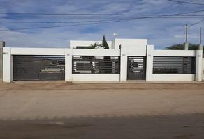 Foto de casa en venta en sierra maderos 26, ampliación ladrilleras, hermosillo, sonora, 0 No. 01