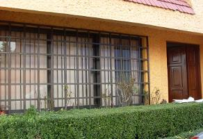 Foto de casa en renta en sierra madre 00, lomas verdes 4a sección, naucalpan de juárez, méxico, 0 No. 01