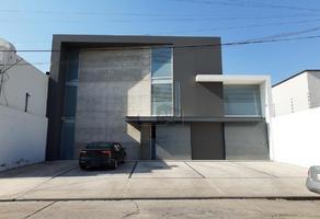 Foto de edificio en venta en sierra madre occidental , villas del campestre, aguascalientes, aguascalientes, 0 No. 01