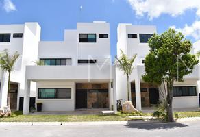 Foto de casa en venta en sierra madre , supermanzana 210, benito juárez, quintana roo, 0 No. 01