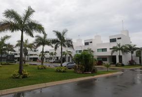 Foto de casa en condominio en venta en sierra madre , supermanzana 312, benito juárez, quintana roo, 16799121 No. 01