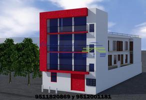 Foto de edificio en venta en sierra mixe 508, 7 regiones, oaxaca de juárez, oaxaca, 11336068 No. 01