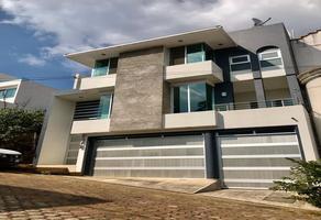 Foto de casa en venta en sierra morena , don vasco, uruapan, michoacán de ocampo, 16199469 No. 01
