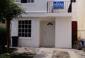 Foto de casa en venta en  , sierra morena, guadalupe, nuevo león, 12760136 No. 01