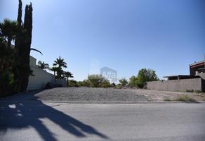 Foto de terreno habitacional en venta en sierra morena , montebello, torreón, coahuila de zaragoza, 0 No. 01