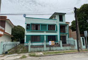 Foto de terreno habitacional en venta en  , sierra morena, tampico, tamaulipas, 12501655 No. 01