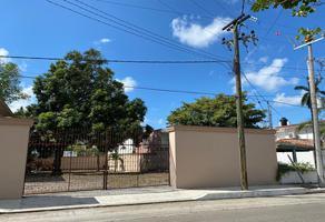 Foto de terreno habitacional en venta en  , sierra morena, tampico, tamaulipas, 0 No. 01