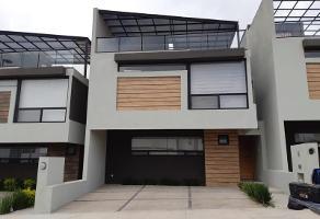 Foto de casa en venta en sierra negra 1, villas del refugio, querétaro, querétaro, 0 No. 01