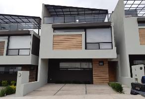 Foto de casa en condominio en venta en sierra negra , residencial el refugio, querétaro, querétaro, 10068091 No. 01