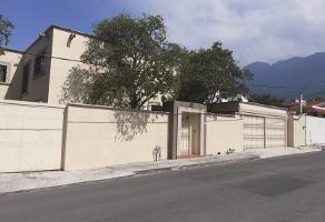 Foto de casa en venta en sierra nevada 847, jerónimo siller, san pedro garza garcía, nuevo león, 0 No. 01