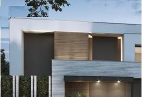 Foto de casa en venta en sierra nevada , colonial la sierra, san pedro garza garcía, nuevo león, 13862420 No. 01