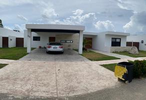 Foto de casa en venta en  , sierra papacal, mérida, yucatán, 17856262 No. 01