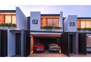 Foto de casa en venta en  , sierra papacal, mérida, yucatán, 18092863 No. 01