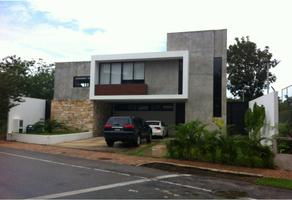 Foto de casa en venta en  , sierra papacal, mérida, yucatán, 18118760 No. 01