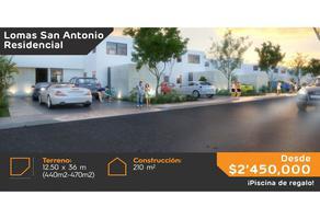 Foto de casa en venta en  , sierra papacal, mérida, yucatán, 18915060 No. 01