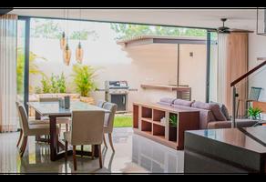 Foto de casa en venta en  , sierra papacal, mérida, yucatán, 19670864 No. 01