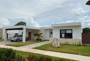 Foto de casa en venta en  , sierra papacal, mérida, yucatán, 0 No. 01