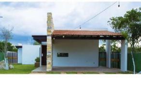 Foto de casa en venta en  , sierra papacal, mérida, yucatán, 4384940 No. 01