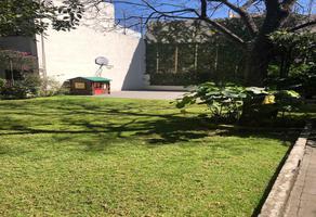 Foto de casa en condominio en renta en sierra paracaima 340, lomas de chapultepec ii sección, miguel hidalgo, df / cdmx, 11340500 No. 01