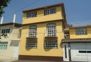 Foto de casa en venta en sierra paracaima 4 , parque residencial coacalco 2a sección, coacalco de berriozábal, méxico, 11074924 No. 01