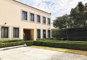 Foto de casa en venta en sierra paracaima , bosque de chapultepec i sección, miguel hidalgo, df / cdmx, 19346951 No. 01