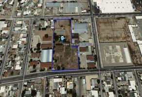 Foto de terreno habitacional en venta en sierra peña blanca , la cuesta 1, juárez, chihuahua, 14809829 No. 01