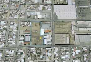 Foto de terreno habitacional en renta en sierra peña blanca , la cuesta 1, juárez, chihuahua, 0 No. 01