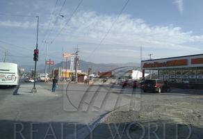 Foto de terreno comercial en venta en  , sierra real, garcía, nuevo león, 12361978 No. 01