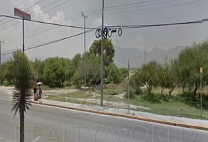 Foto de terreno comercial en renta en  , sierra real, garcía, nuevo león, 6901550 No. 01