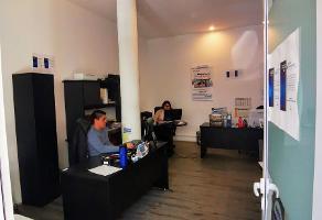 Foto de oficina en renta en sierra santa rosa , reforma social, miguel hidalgo, df / cdmx, 14226572 No. 01
