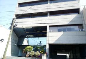 Foto de oficina en renta en sierra santa rosa , reforma social, miguel hidalgo, df / cdmx, 0 No. 01