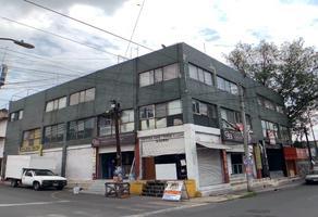 Foto de edificio en venta en sierra santa rosa , reforma social, miguel hidalgo, df / cdmx, 0 No. 01