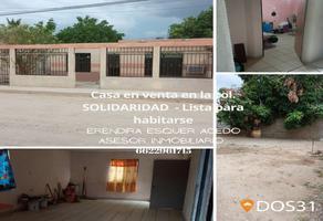 Foto de casa en venta en sierra tepehuanes 204, solidaridad, hermosillo, sonora, 0 No. 01