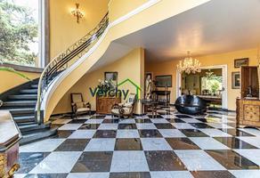 Foto de casa en venta en sierra tezonco , lomas de chapultepec vii sección, miguel hidalgo, df / cdmx, 0 No. 01