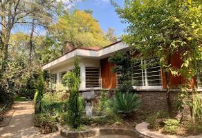 Foto de casa en renta en sierra ventana , lomas de chapultepec ii sección, miguel hidalgo, df / cdmx, 0 No. 01