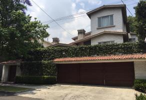 Foto de casa en venta en sierra ventana , lomas de chapultepec ii sección, miguel hidalgo, distrito federal, 0 No. 01