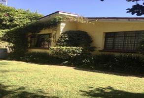Foto de terreno habitacional en venta en sierra ventana , lomas de chapultepec v sección, miguel hidalgo, df / cdmx, 0 No. 01