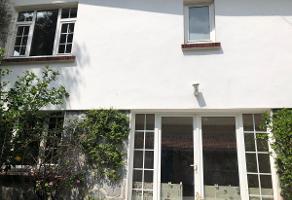 Foto de casa en renta en sierra ventana , lomas de chapultepec vii sección, miguel hidalgo, df / cdmx, 0 No. 01