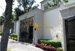 Foto de casa en venta en sierra ventana/exclusiva residencia en venta 0, lomas de chapultepec ii secci?n, miguel hidalgo, distrito federal, 0 No. 01