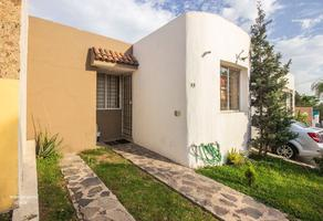 Foto de casa en venta en sierra verde , lomas de curiel, san pedro tlaquepaque, jalisco, 13776887 No. 01