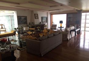 Foto de casa en venta en sierra vertiente , lomas de chapultepec ii sección, miguel hidalgo, df / cdmx, 0 No. 01