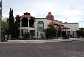 Foto de casa en venta en  , sierra vista, hermosillo, sonora, 20395343 No. 01