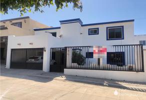 Foto de casa en venta en  , sierra vista, hermosillo, sonora, 20395351 No. 01