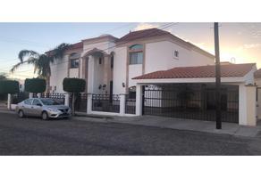 Foto de casa en venta en  , sierra vista, hermosillo, sonora, 20395355 No. 01