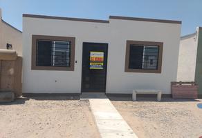 Foto de casa en venta en  , sierra vista, juárez, chihuahua, 21534093 No. 01