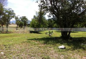 Foto de rancho en venta en  , sierra vista, juárez, nuevo león, 18573249 No. 01