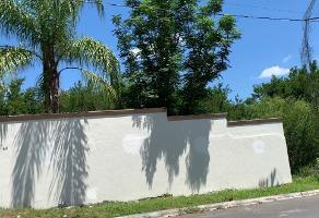 Foto de terreno habitacional en venta en sierra vista , punta la boca, santiago, nuevo león, 0 No. 01