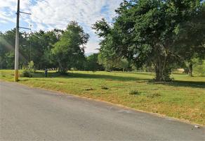 Foto de terreno habitacional en venta en sierra vista , san pedro el álamo, santiago, nuevo león, 17960261 No. 01