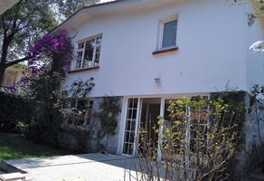 Foto de casa en renta en sierrra ventana , bosques de las lomas, cuajimalpa de morelos, df / cdmx, 0 No. 01